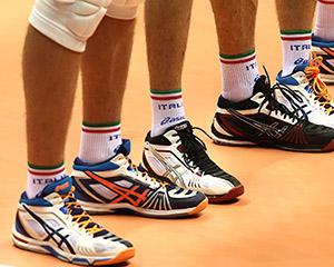 Italia -Iran World League 2014